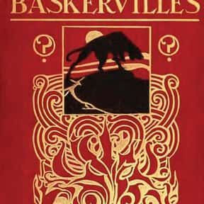 The Hound of the Baskervilles is listed (or ranked) 3 on the list The Best Crime Novels