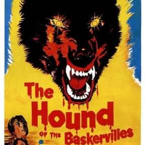 The Hound of the Baskervilles is listed (or ranked) 16 on the list The Best Horror Movies of the 1950s