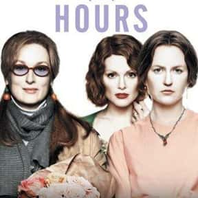 The Hours is listed (or ranked) 2 on the list The Best Julianne Moore Movies