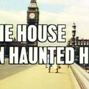 The House on Haunted Hill is listed (or ranked) 11 on the list Full List of Randall and Hopkirk (Deceased) Episodes