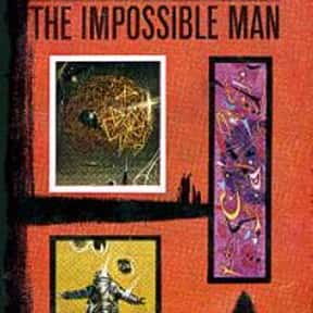 The Impossible Man is listed (or ranked) 20 on the list The Best J. G. Ballard Books