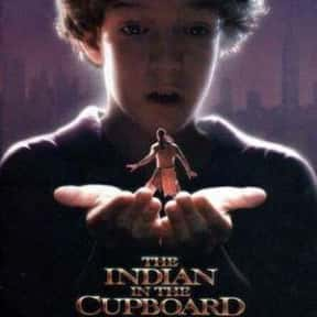 The Indian in the Cupboard is listed (or ranked) 11 on the list Movies Based On Books You Should Have Read In 4th Grade