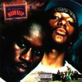 The Infamous is listed (or ranked) 3 on the list The Best Hip Hop Albums of All Time