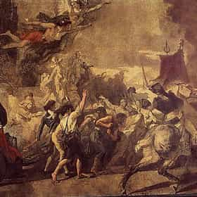 L'Enrôlement des Volontaires en 1792