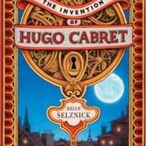 The Invention of Hugo Cabret is listed (or ranked) 3 on the list The Best Young Adult Adventure Books