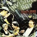 The Invisible Ray is listed (or ranked) 35 on the list The Best '30s Thriller Movies