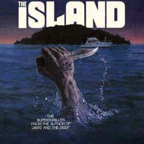 The Island is listed (or ranked) 17 on the list The Best Desert Island Movies