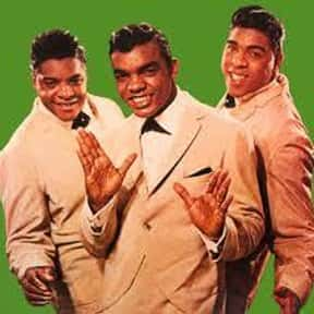 The Isley Brothers is listed (or ranked) 2 on the list The Best R&B Duos Of All-Time
