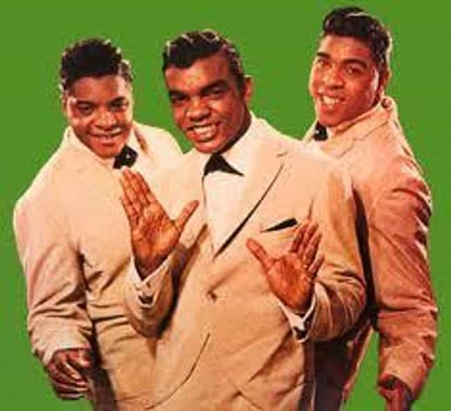 The Isley Brothers is listed (or ranked) 3 on the list The Best Smooth Soul Bands/Artists