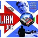 The Italian Job is listed (or ranked) 16 on the list The Best Con Movies