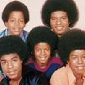The Jackson 5 is listed (or ranked) 6 on the list The Greatest Boy Bands of All Time