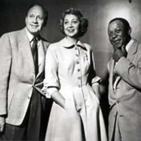 The Jack Benny Program is listed (or ranked) 7 on the list The Best Sitcoms from the 1950s