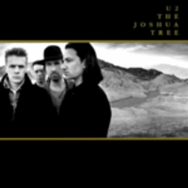 The Joshua Tree is listed (or ranked) 1 on the list The Best U2 Albums of All Time