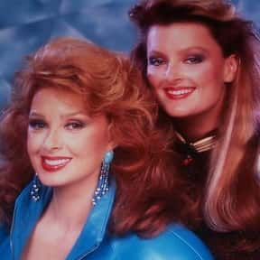The Judds is listed (or ranked) 15 on the list The Top Female Country Singers