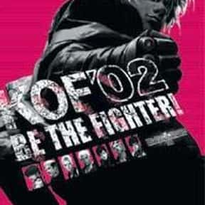 The King of Fighters 2002 is listed (or ranked) 20 on the list The Best Fighting Games of All Time