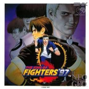 The King of Fighters '97 is listed (or ranked) 12 on the list The Best Sega Saturn Fighting Games