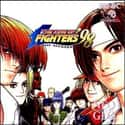 The King of Fighters '98 is listed (or ranked) 16 on the list SNK Playmore Games List