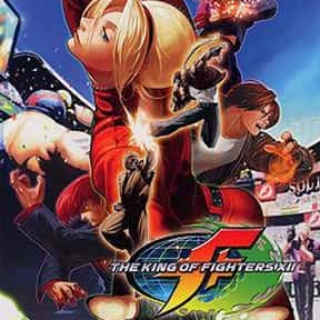 The King of Fighters XII is listed (or ranked) 19 on the list The Best Xbox 360 Fighting Games of All Time