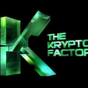 The Krypton Factor is listed (or ranked) 18 on the list The Very Best British Game Shows, Ranked