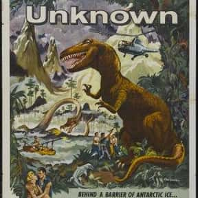 The Land Unknown is listed (or ranked) 18 on the list The Best Movies About Finding Lost Worlds
