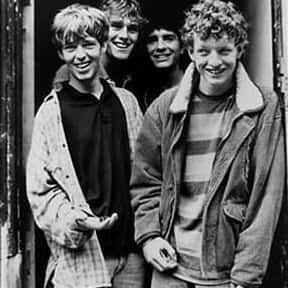 The La's is listed (or ranked) 23 on the list List of Famous Bands from Liverpool