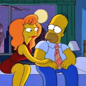 The Last Temptation of Homer is listed (or ranked) 7 on the list The Best Episodes From The Simpsons Season 5