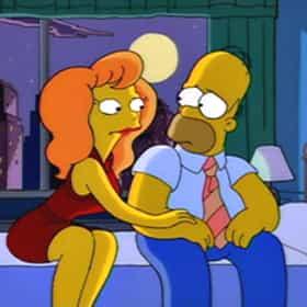 The Last Temptation of Homer