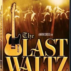 The Last Waltz is listed (or ranked) 21 on the list The Best Rock Music Movies