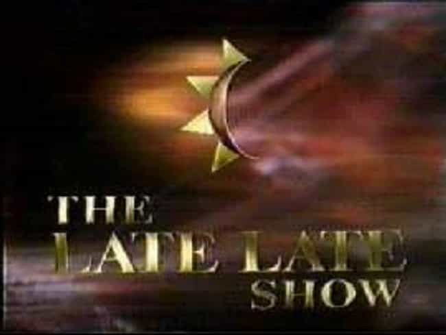 The Late Late Show is listed (or ranked) 4 on the list The Best New Late Night Shows of the Last Few Years