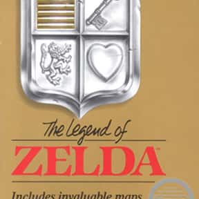 The Legend of Zelda is listed (or ranked) 2 on the list Every Single NES Game, Ranked From Best to Worst