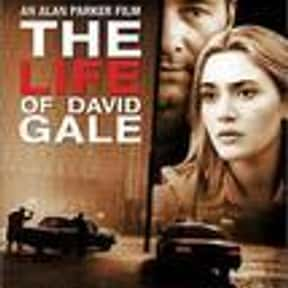 The Life of David Gale is listed (or ranked) 8 on the list The Best Kevin Spacey Movies