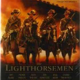 The Lighthorsemen