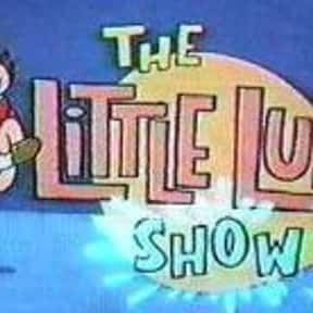 The Little Lulu Show is listed (or ranked) 21 on the list The Greatest TV Shows Set in the '50s