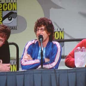 The Lonely Island is listed (or ranked) 2 on the list The Best Comedy Bands & Artists in Music