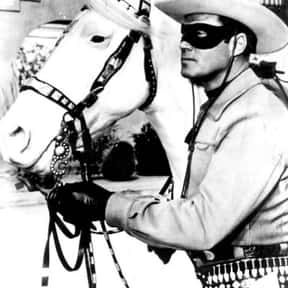 The Lone Ranger is listed (or ranked) 12 on the list The Greatest TV Shows of the 1950s