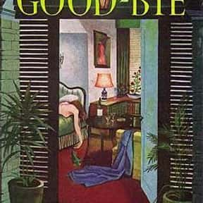 The Long Goodbye is listed (or ranked) 17 on the list The Best Crime Novels