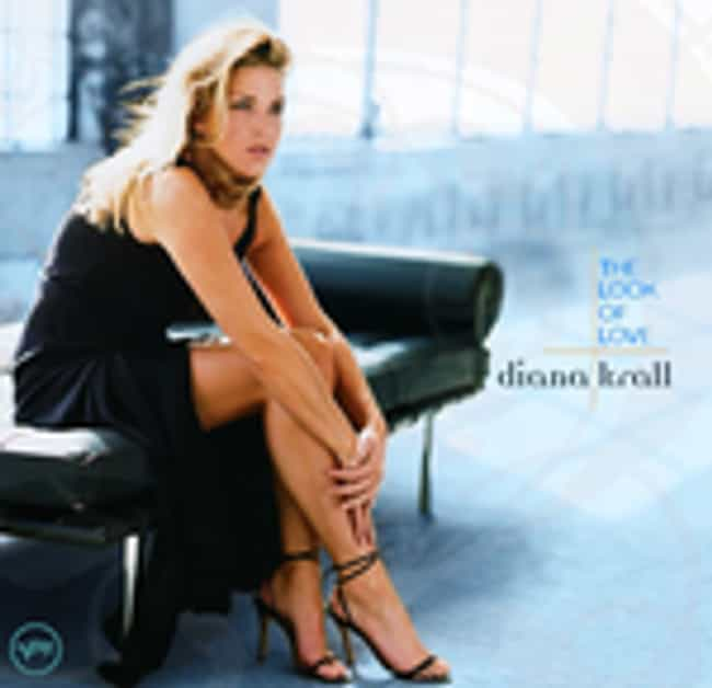 The Look of Love is listed (or ranked) 2 on the list The Best Diana Krall Albums of All Time