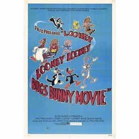 The Looney Looney Looney Bugs Bunny Movie