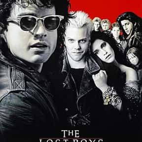 The Lost Boys is listed (or ranked) 22 on the list The Best Movies for Drinking Games