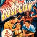 The Lost City is listed (or ranked) 44 on the list The Best '30s Thriller Movies