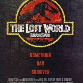 The Lost World: Jurassic Park is listed (or ranked) 11 on the list The Best Movies of 1997