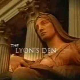The Lyon's Den
