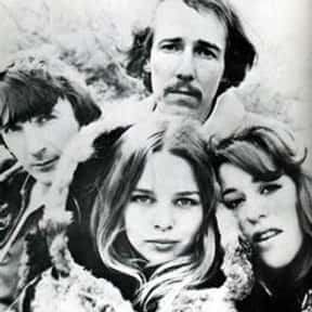 The Mamas & the Papas is listed (or ranked) 22 on the list 26 Bands I Wish I Could Have Seen Live
