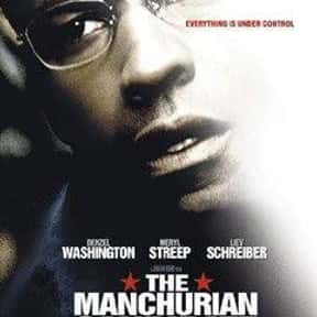 The Manchurian Candidate is listed (or ranked) 7 on the list The Best Movies About the Gulf War