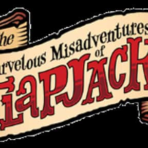 The Marvelous Misadventures of is listed (or ranked) 16 on the list The Best Cartoon Network TV Shows