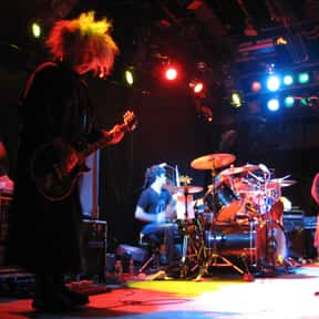 Melvins is listed (or ranked) 2 on the list The Best Sludge Metal Bands