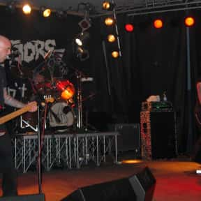 The Meteors is listed (or ranked) 5 on the list The Best Psychobilly Bands