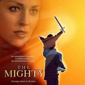 The Mighty is listed (or ranked) 20 on the list The Best Movies That Take Place In Ohio