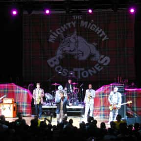 The Mighty Mighty Bosstones is listed (or ranked) 8 on the list The Best Bands Like Sublime