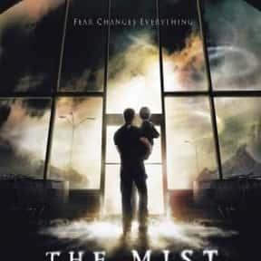 The Mist is listed (or ranked) 23 on the list The Best Monster Movies